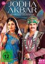 Jodha Akbar - Die Prinzessin und der Mogul (Box 10) (Folge 127-140) DVD-Box (DVD)
