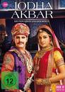 Jodha Akbar - Die Prinzessin und der Mogul (Box 11) (Folge 141-154) DVD-Box (DVD)