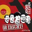 Jogis Eleven: Go eascht (CD(s))