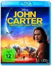 John Carter - Zwischen zwei Welten (BLU-RAY)