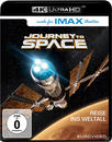 Journey to Space (4K Ultra HD BLU-RAY)