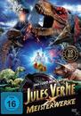 Jules Verne - Meisterwerke DVD-Box (DVD)
