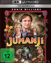 Jumanji - Collector's Edition (4K Ultra HD BLU-RAY)