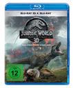 Jurassic World: Das gefallene Königreich - 2 Disc Bluray (BLU-RAY 3D/2D)