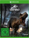 Jurassic World Evolution (Xbox One)