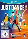 Just Dance 2017 (Nintendo Wii U)