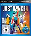 Just Dance 2017 (Playstation3)
