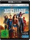 Justice League (4K Ultra HD BLU-RAY)