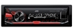 KD-X230 Autoradio Loudness-Funktion UKW USB AUX-IN