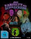 Kabinett des Schreckens Mediabook (BLU-RAY + DVD)
