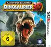Kampf der Giganten: Dinosaurier 3D (Software Pyramide) (Nintendo 3DS)