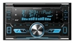 DPX7000DAB Autoradio Bluetooth NFC DAB+ USB AUX-IN