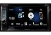 DDX5016DAB Doppel-DIN-Autoradio 15,7cm DAB DVD USB Bluetooth