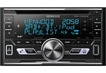 DPX7100DAB Doppel-DIN Digitalautoradio DAB+ CD-Laufwerk Bluetooth