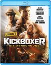 Kickboxer: Die Abrechnung Uncut Edition (BLU-RAY)