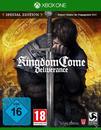 Kingdom Come: Deliverance - Special Edition (Xbox One)