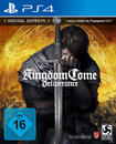 Kingdom Come: Deliverance - Special Edition (PlayStation 4)