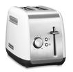 5KMT2115EWH Classic Toaster 5 Stufen Bagel-Taste