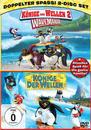 Könige der Wellen 1+2 - 2 Disc DVD (DVD)