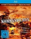 Kommando-Box Bluray Box (BLU-RAY)