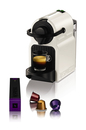 XN 1001 Inissia Nespressoautomat 19bar 0,7l + Welcome-Pack