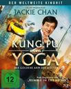 Kung Fu Yoga - Der goldene Arm der Götter (BLU-RAY)