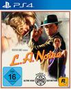 L.A. Noire (PlayStation 4)