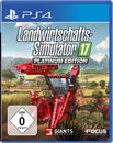 Landwirtschafts-Simulator 17 Platinum Edition (PlayStation 4)