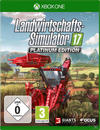 Landwirtschafts-Simulator 17 Platinum Edition (Xbox One)