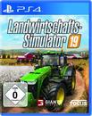 Landwirtschafts-Simulator 19 (PlayStation 4)