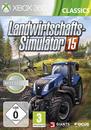 Landwirtschafts-Simulator 2015 (Software Pyramide) (XBox 360)