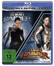 Lara Croft: Tomb Raider, Lara Croft: Tomb Raider - Die Wiege des Lebens Collector's Edition (BLU-RAY)