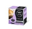 A Modo Mio Espresso Soave Kaffeekapseln 16 Kapseln Intensität 5