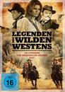 Legenden des Wilden Westens (100 Gewehre, Lawman, Der gnadenlose Rächer) DVD-Box (DVD)