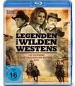 Legenden des Wilden Westens (100 Gewehre, Lawman, Der gnadenlose Rächer) Bluray Box (BLU-RAY)