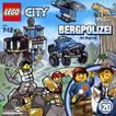 Lego City 20: Bergpolizei  (CD(s))
