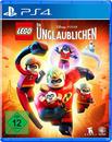 LEGO Die Unglaublichen (PlayStation 4)