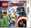 LEGO Marvel Avengers (Software Pyramide) (Nintendo 3DS)