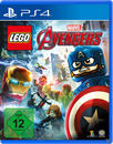 LEGO Marvel Avengers (Software Pyramide) (PlayStation 4)