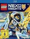 Lego Nexo Knights Dvd 1.2 (BLU-RAY)