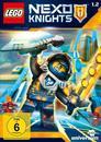 Lego Nexo Knights Dvd 1.2 (DVD)