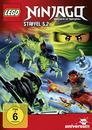 LEGO Ninjago Staffel 5.2 (DVD)