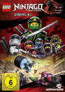 LEGO - Ninjago - Staffel 8.1 (DVD)