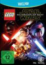 LEGO Star Wars: Das Erwachen der Macht (Software Pyramide) (Nintendo Wii U)