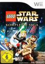 Lego Star Wars: Die komplette Saga (Software Pyramide) (Nintendo WII)