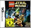 Lego Star Wars: Die komplette Saga (Software Pyramide) (Nintendo DS)