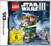 LEGO Star Wars III: The Clone Wars (Software Pyramide) (Nintendo 3DS)