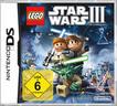 LEGO Star Wars III: The Clone Wars (Software Pyramide) (Nintendo 3DS)