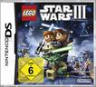 LEGO Star Wars III: The Clone Wars (Software Pyramide) (Nintendo DS)