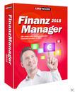 Lexware FinanzManager 2018 (PC)